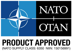 NATO APPROVED PRODUCT